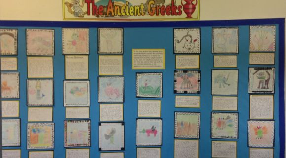 mythical-creatures-display