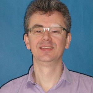 Jonathan Ward - Associate Member