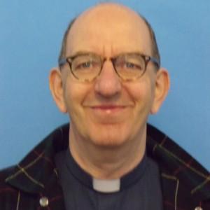 Rev David Bird - Foundation Governor