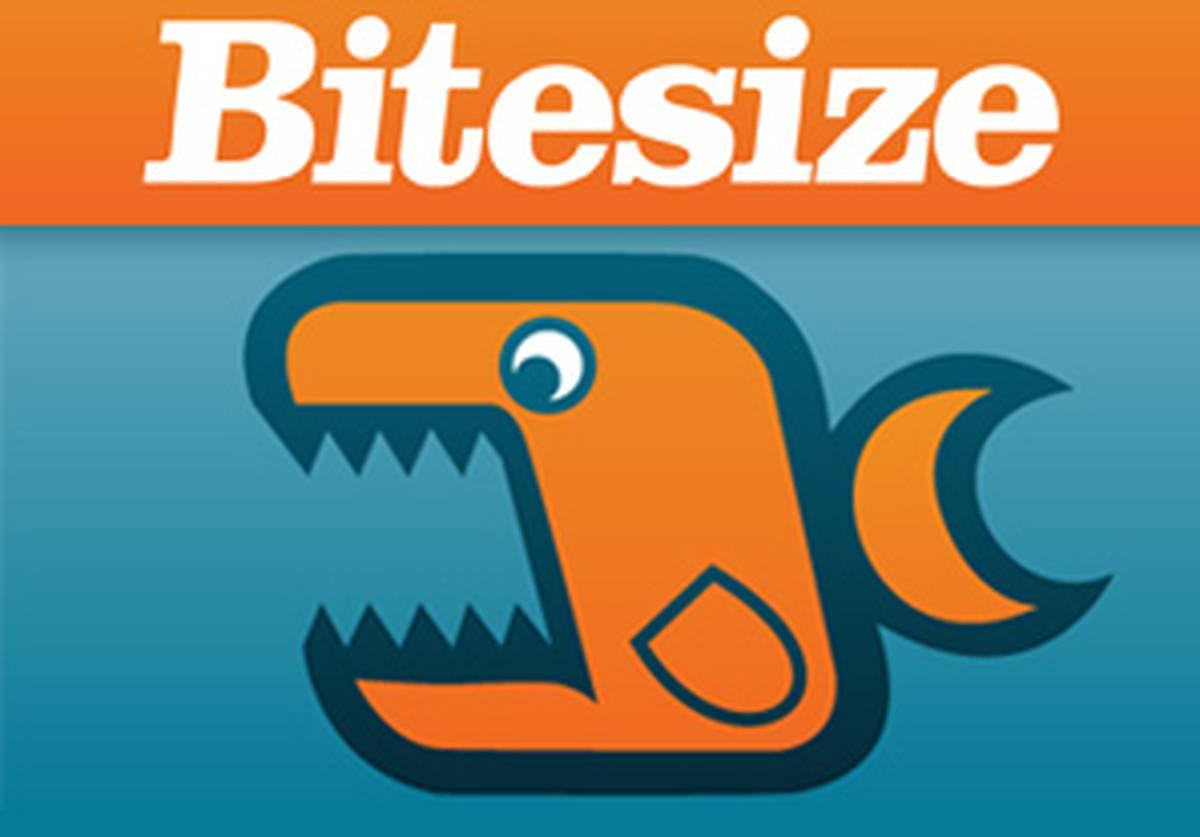 BBC bitesize: Spelling and Grammar Games - St Mark's C of E ...
