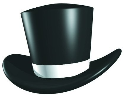 The Black Hat - St Mark s C of E Primary School 00feee32504