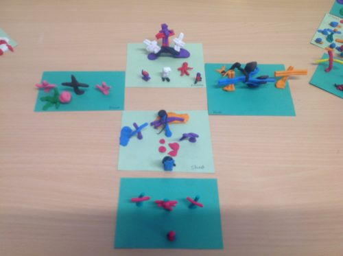 What happened on Good Friday? - St Mark's C of E Primary School